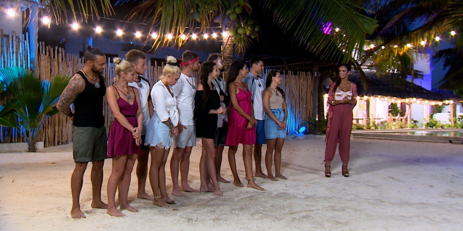 Hotel Paradise 3: zapowiedź odcinka 12