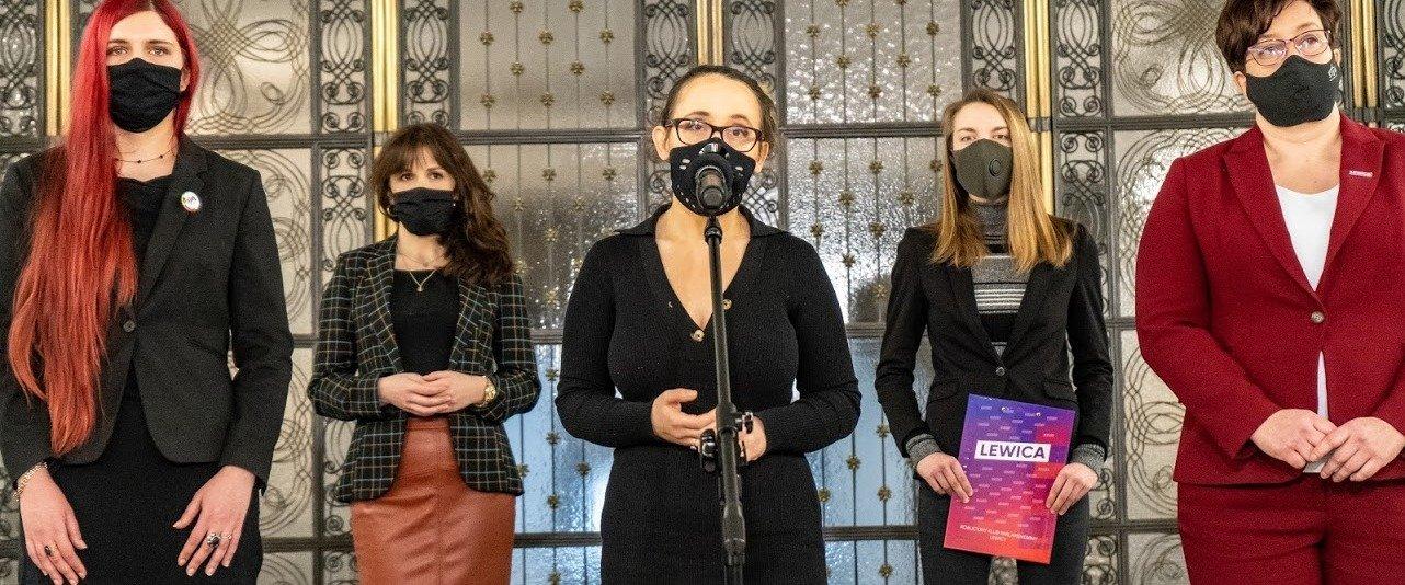 Koniec z bogaceniem się na pandemii. Lewicowe organizacje za europejską inicjatywą