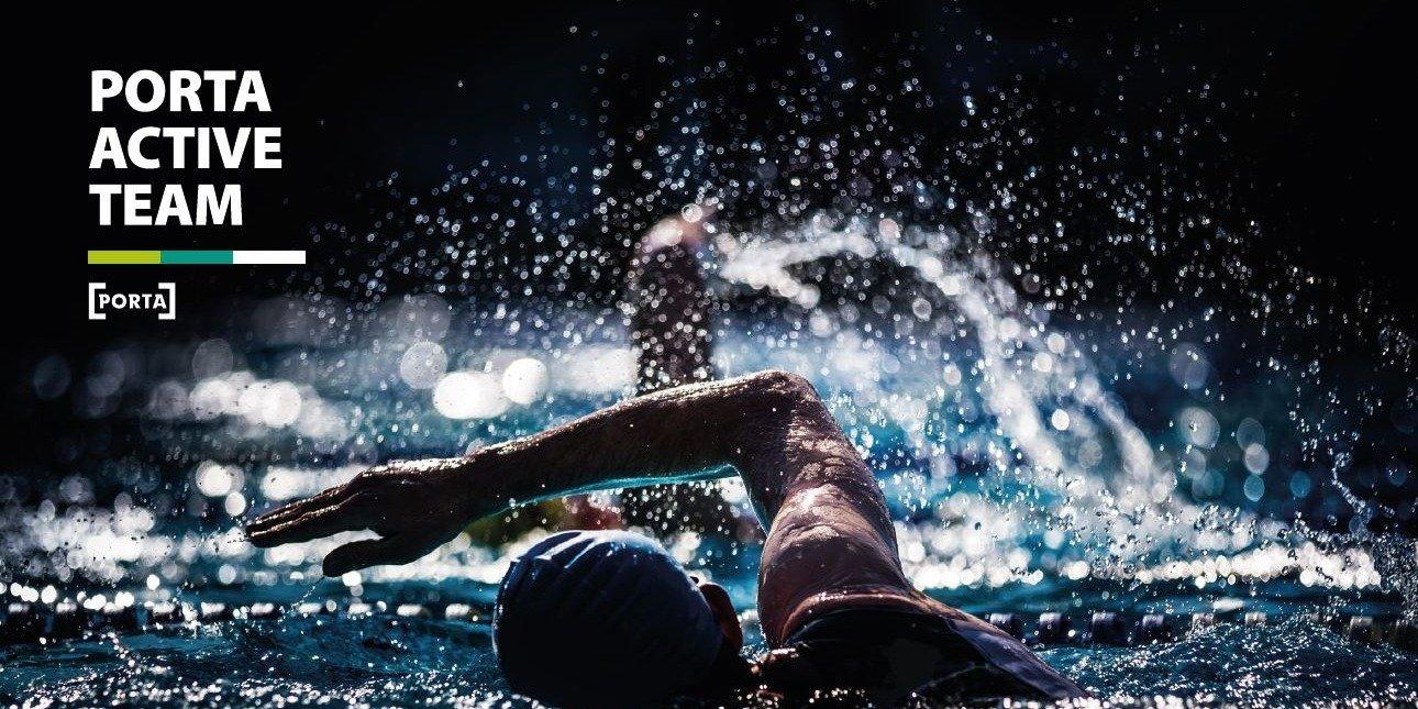 PORTA sponsorem tytularnym rywalizacji mistrzowskiej w triathlonie