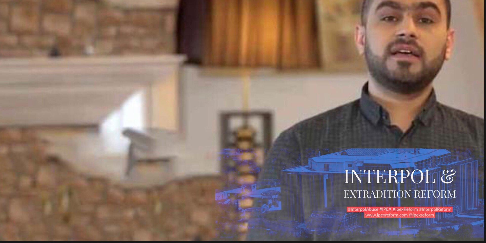 Interpol's role in Saudi's extradition of Osama al-Hasani