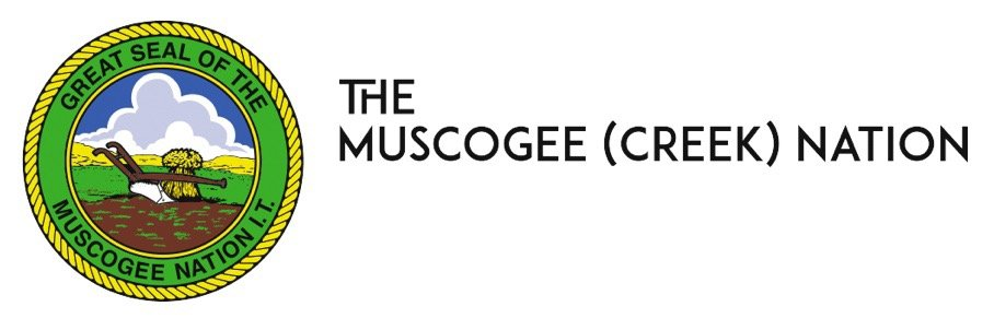 Muscogee (Creek) Nation Statement Regarding Affirmation of the Chickasaw and Cherokee Nation Reservation Boundaries
