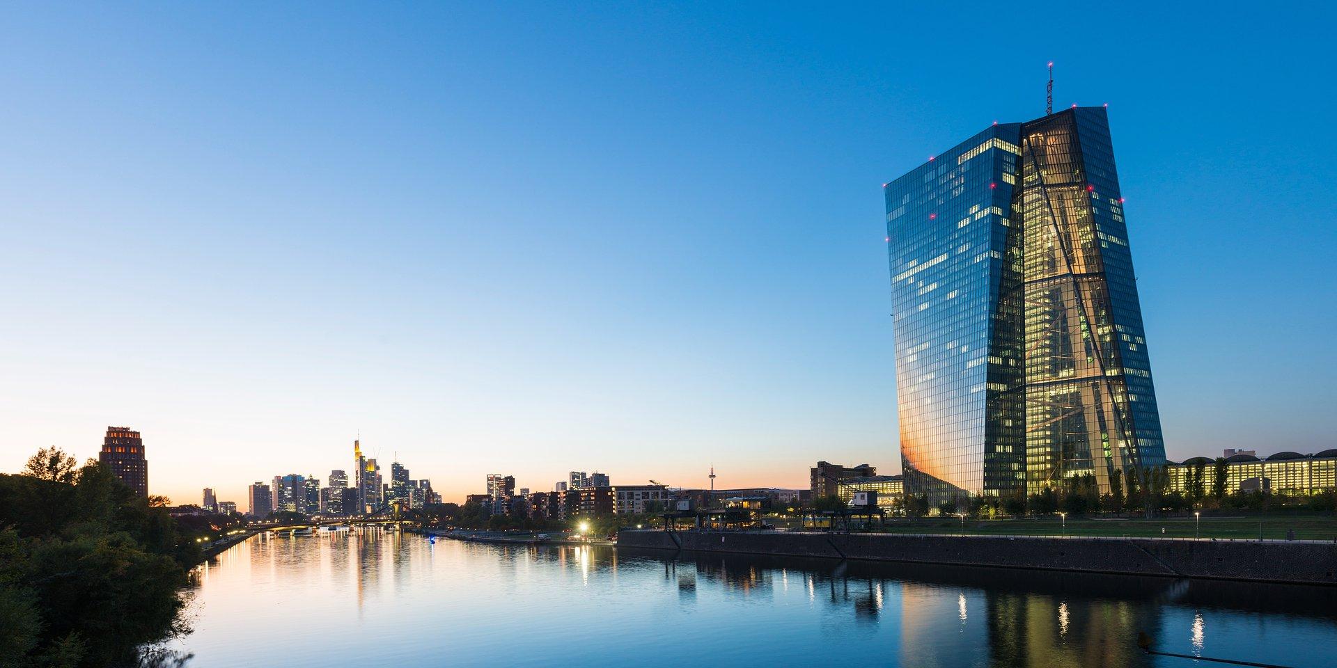 EBC przyspieszy zakupy z PEPP
