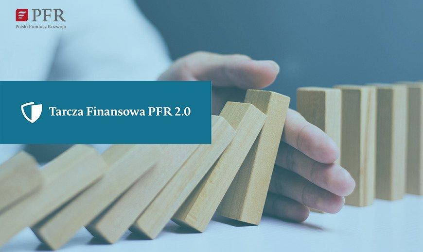 Zrzeszenie BPS podsumowuje pomoc w ramach Tarczy Finansowej PFR 2.0