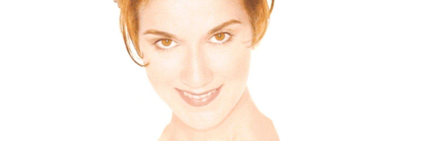 """25. rocznica wydania albumu Céline Dion - """"Falling Into You"""""""