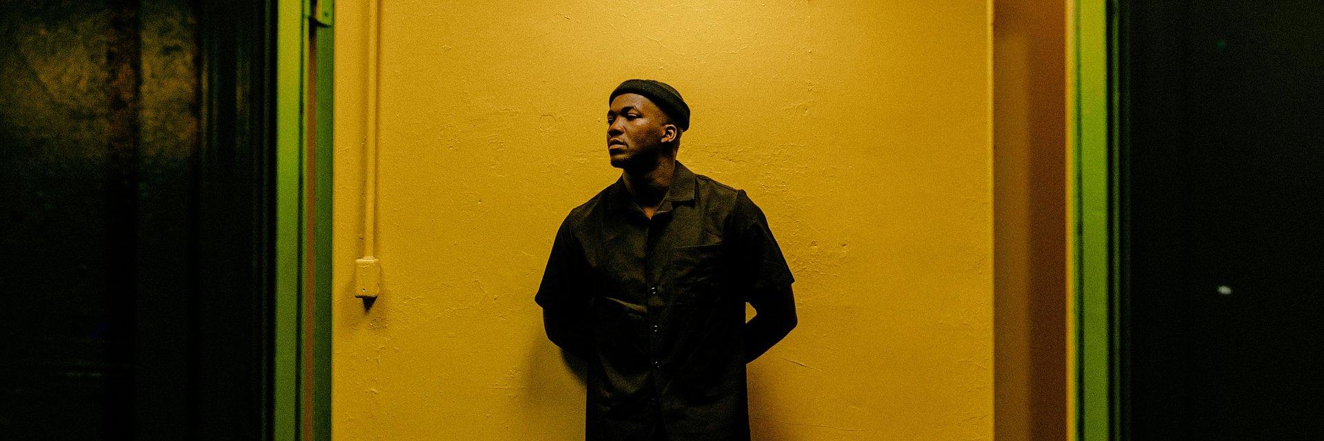 Jacob Banks - alt-R&B i soul w najlepszym wydaniu