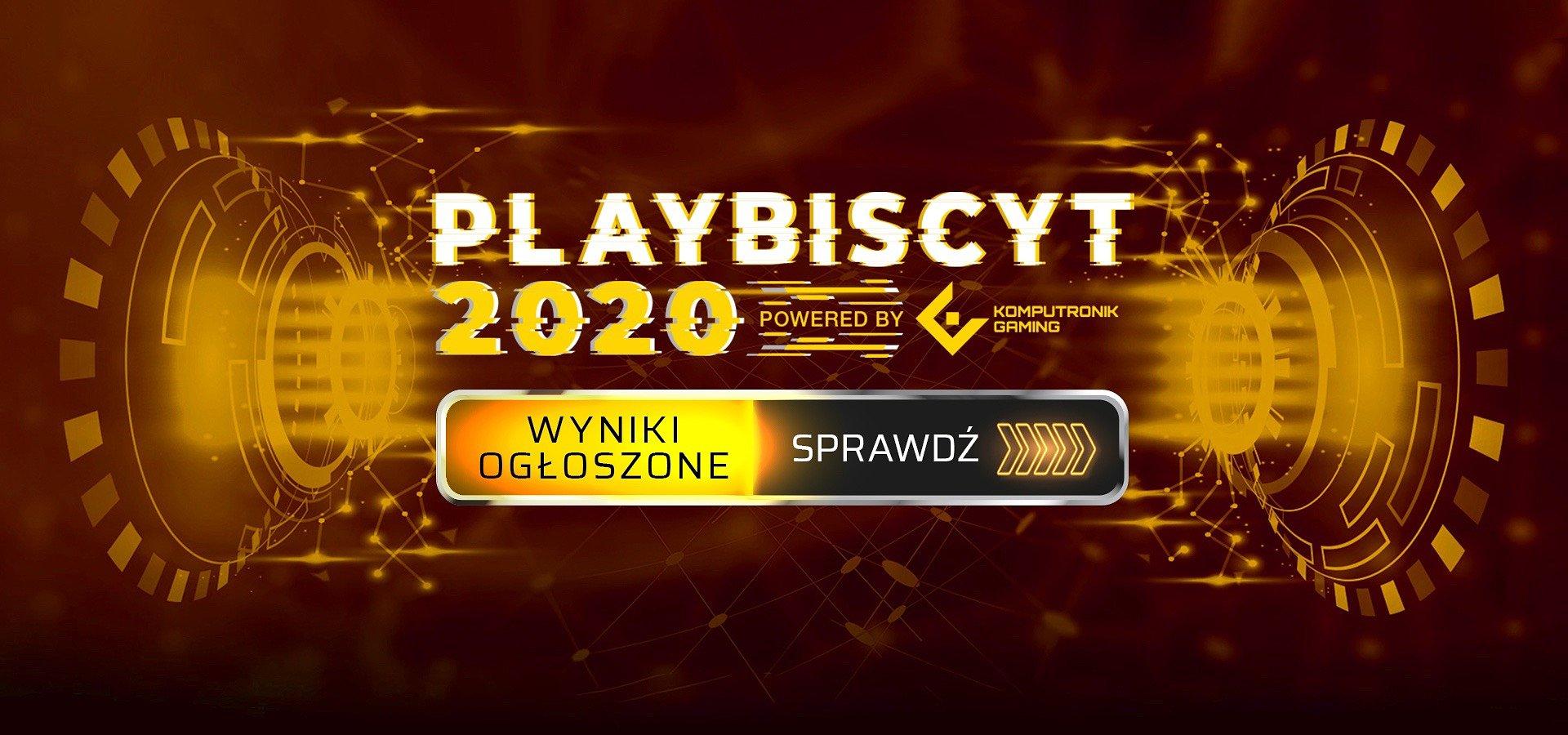 Znamy laureatów plebiscytu na najlepszy sprzęt gamingowy 2020!