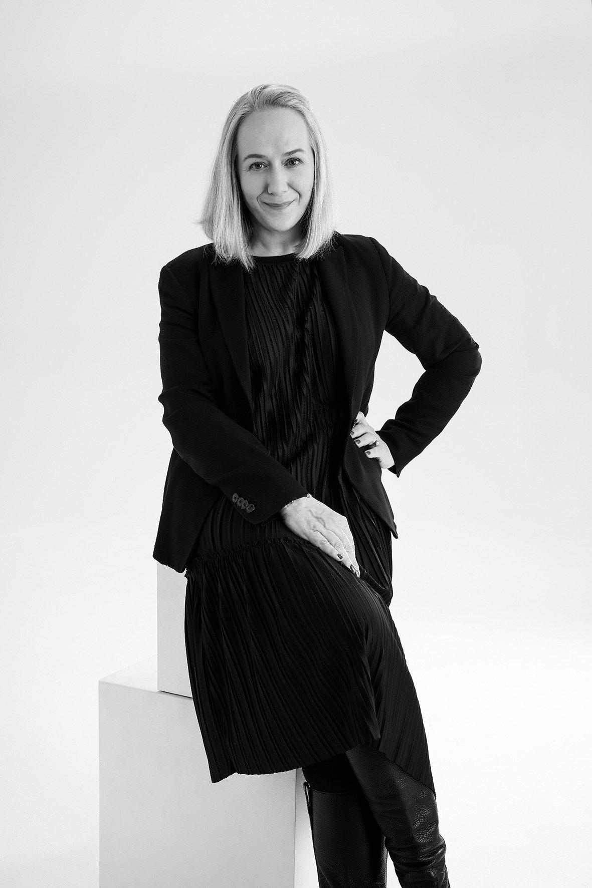 Awanse szefów Grupy S/F. Anna Koszur nowym CEO.
