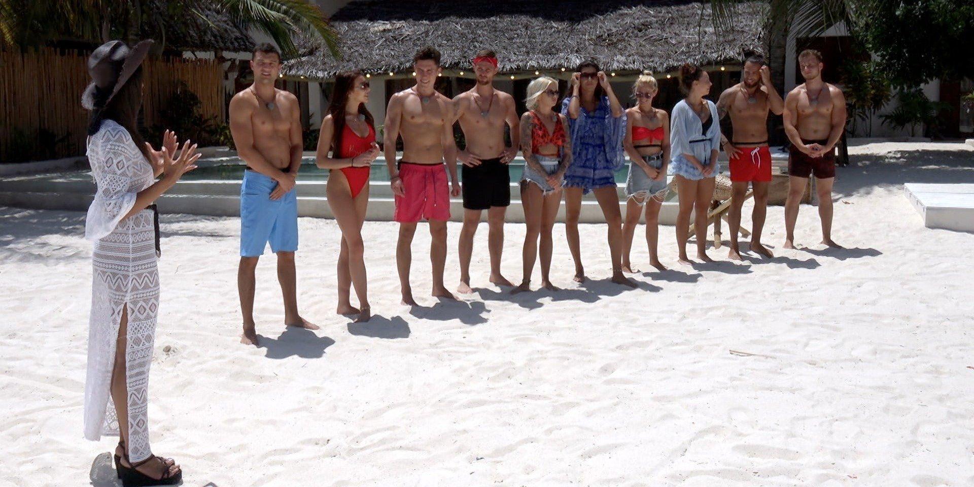 Hotel Paradise 3: zapowiedź odcinka 13