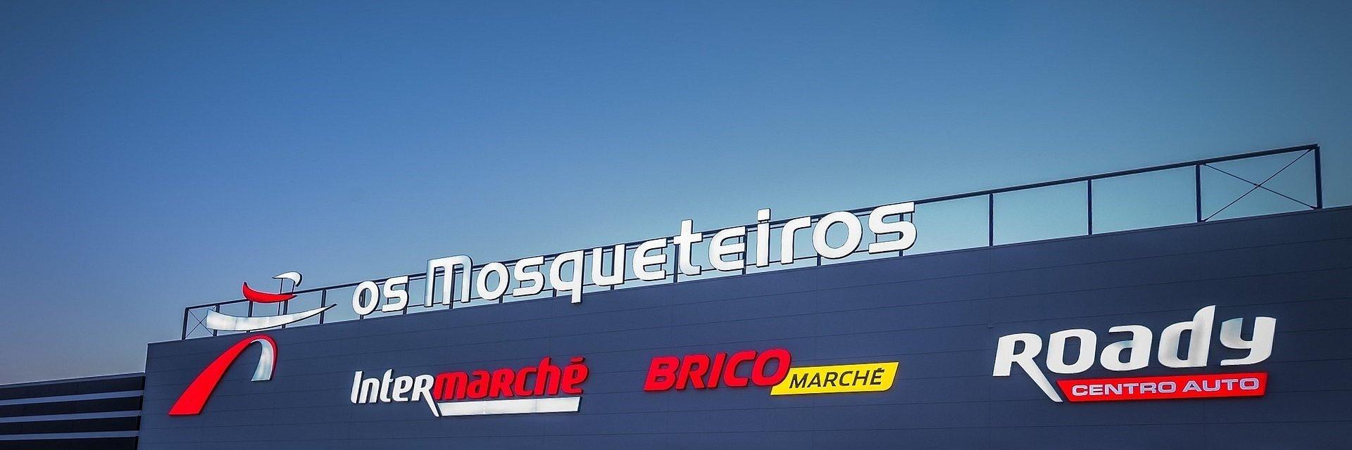 Grupo os Mosqueteiros investe 2 milhões de euros na transferência energética