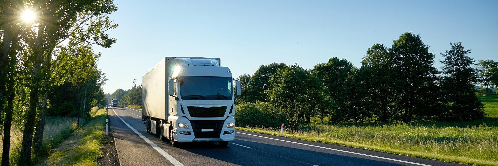 Oleje Shell Rimula do samochodów ciężarowych z silnikami wysokoprężnymi są neutralne emisyjnie