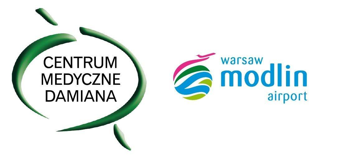 Wykonaj test na COVID-19 na lotnisku Warszawa/Modlin - szybko i bezpośrednio przed wylotem
