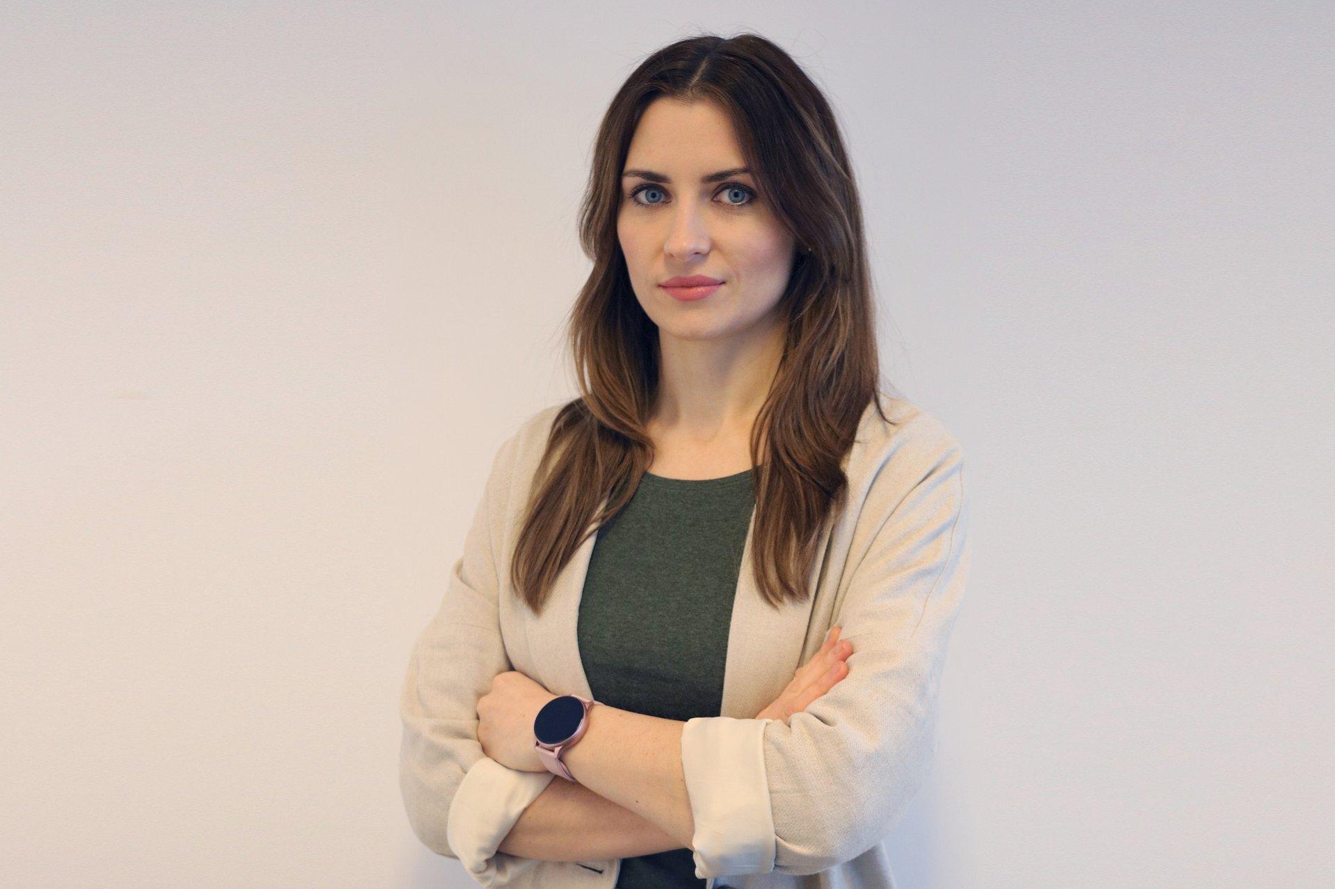 Ewelina Jaskuła awansowała w agencji Good One PR