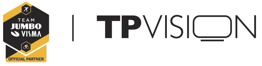 TP Vision announces Official Partnership with Team Jumbo-Visma