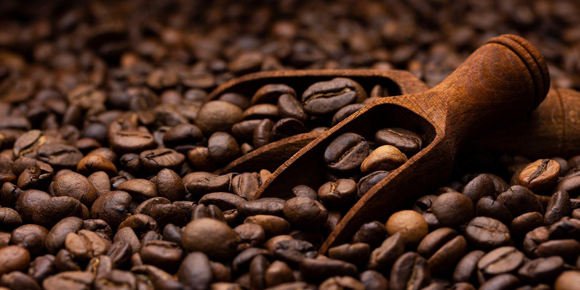 Poranek? Tylko z kawą!