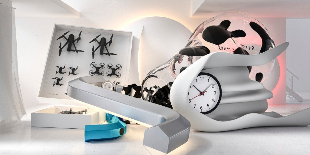 Nowe spojrzenie na sztukę użytkową — kolekcja IKEA Art Event 2021