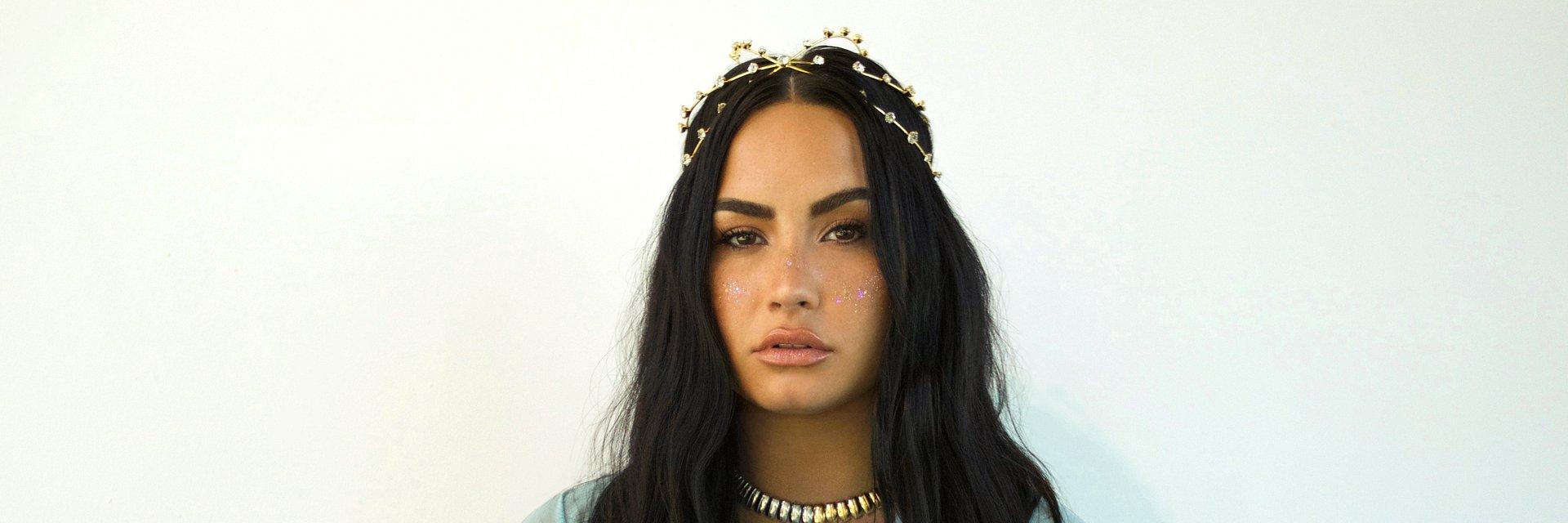 Demi Lovato ogłasza premierę nowej płyty