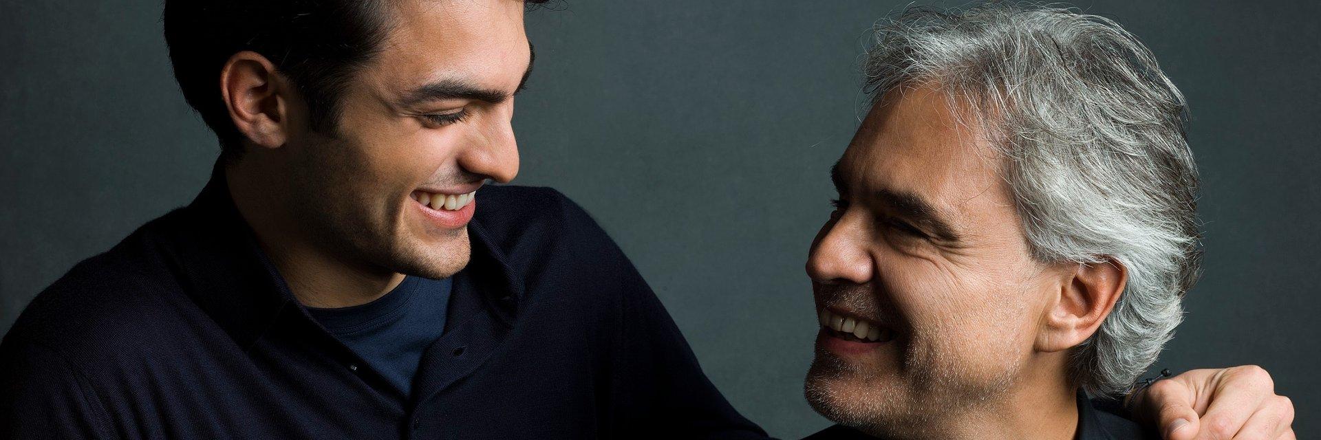 Andrea Bocelli na Wielkanocnym koncercie w Polsce!