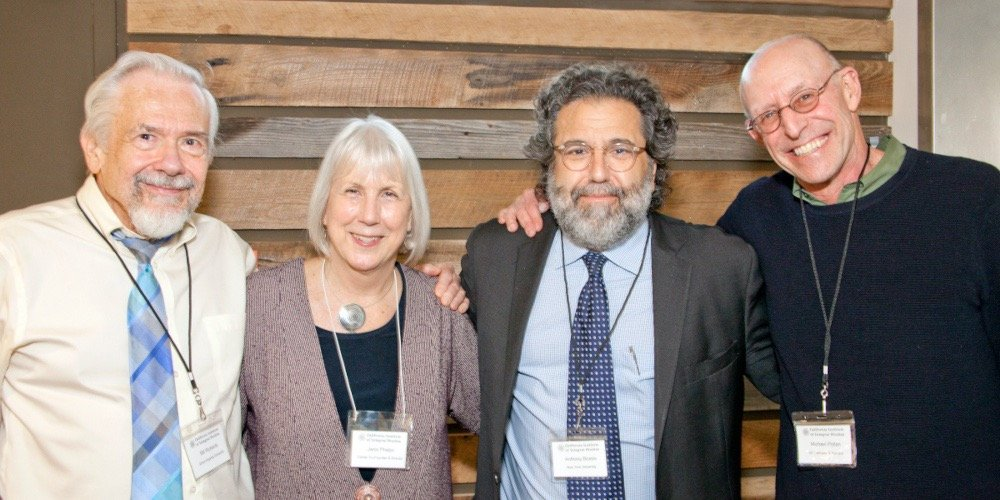 CIIS Awarded $1.0 Million Grant for Psychedelic Therapy Training from Steven & Alexandra Cohen Foundation