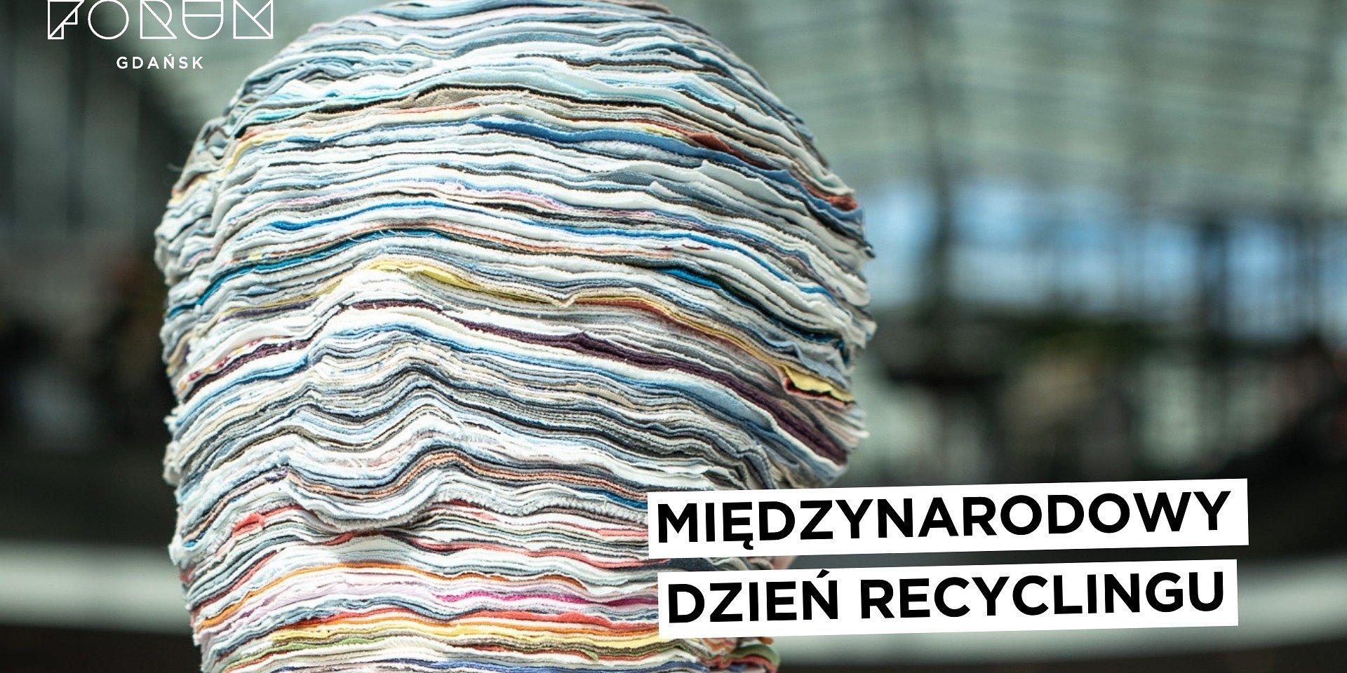 Multi: Międzynarodowy Dzień Recyklingu