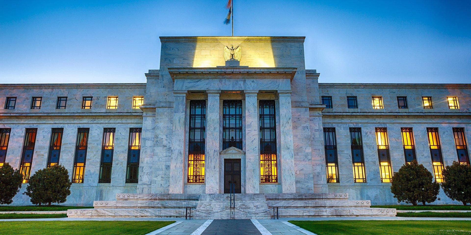 Fed: outcome based guidance