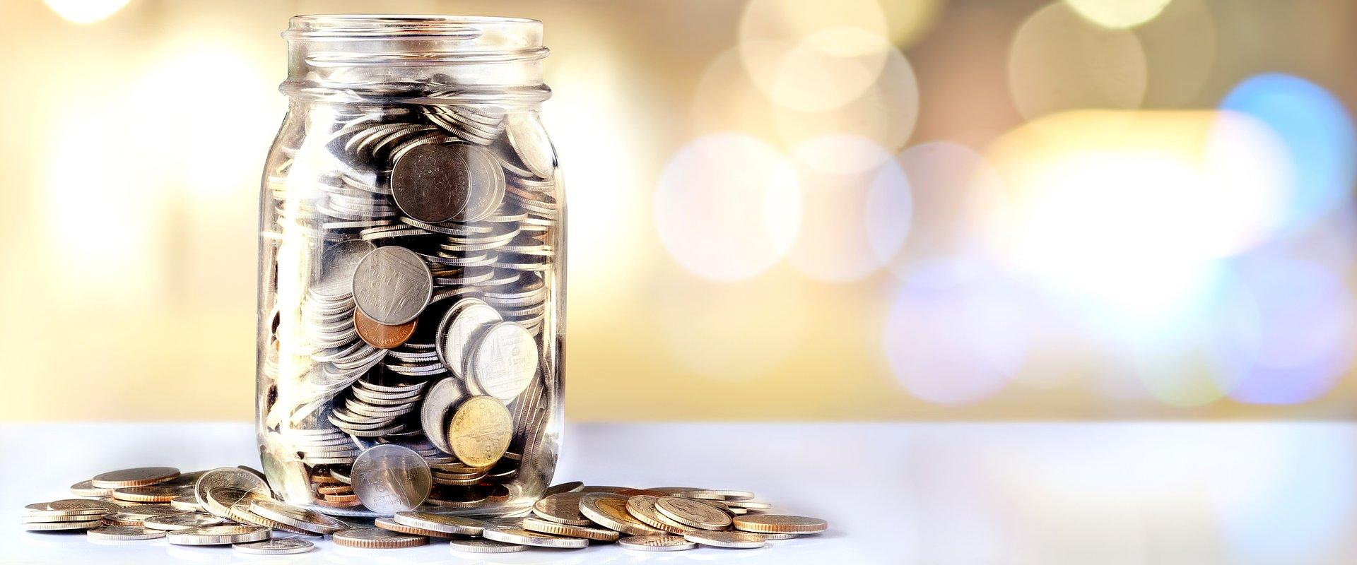 1 proc. od podatnika to dla fundacji waga złota