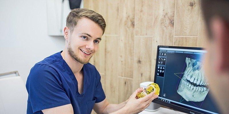 Medicover Stomatologia i Dental Sense z pierwszą, wspólną inwestycją w warszawskim Koneserze