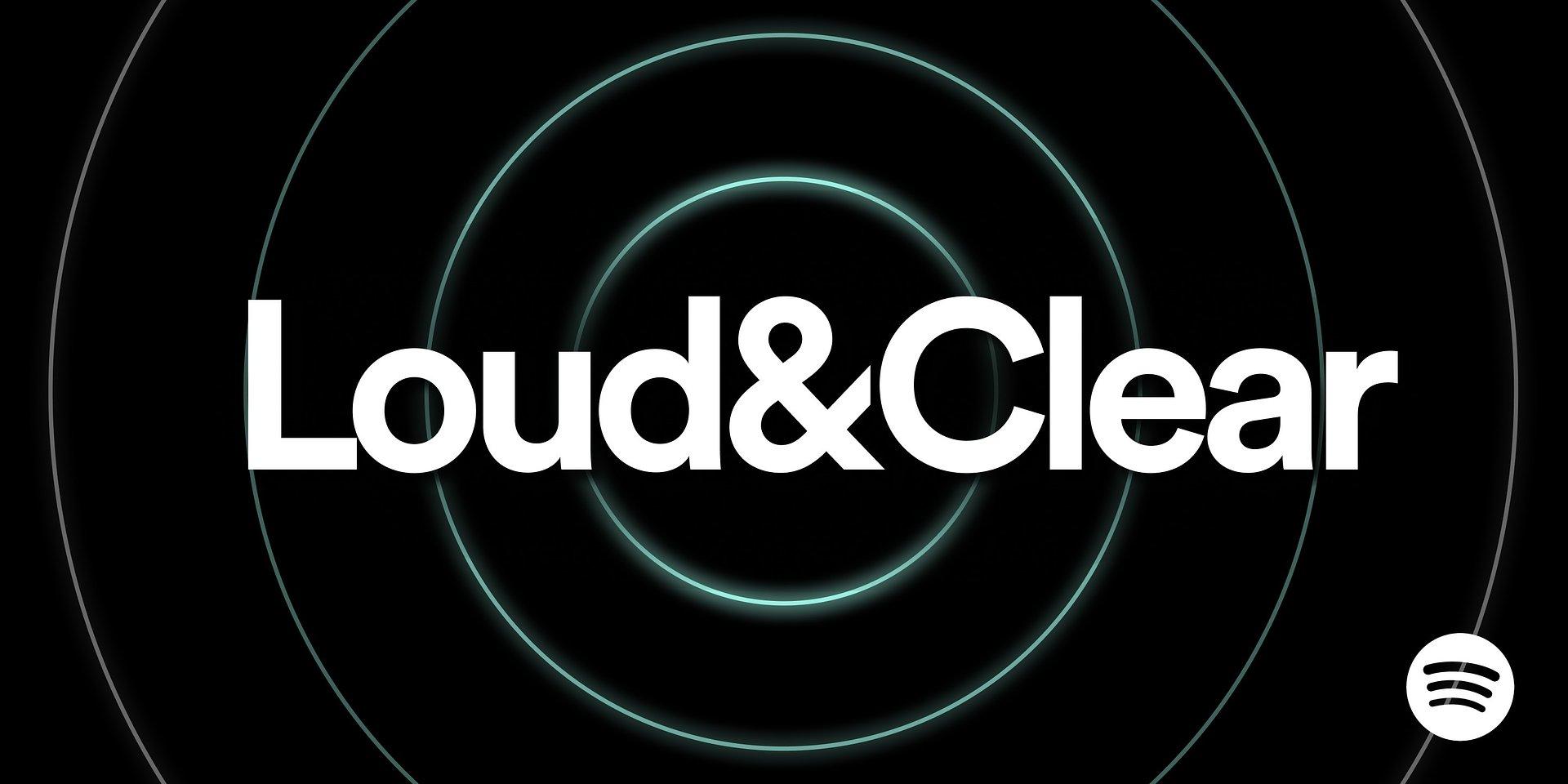 Loud & Clear: Neue Spotify Website informiert über Vergütung im Musikstreaming