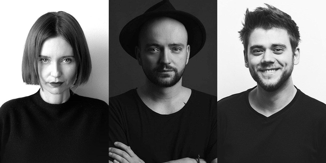 Natalia Borawska, Dawid Szczepaniak i Jacek Stefanowicz z VMLY&R Poland zasilą szeregi jury Papaya Young Directors