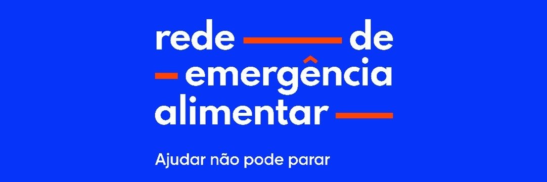 Rede de Emergência Alimentar já distribuiu cerca de 1800 toneladas de alimentos a mais de 79 mil pessoas afetadas pela pandemia