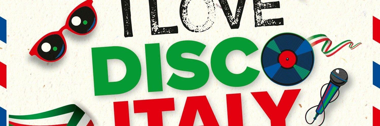 Marek Sierocki przedstawia największe hity disco prosto ze słonecznych Włoch!