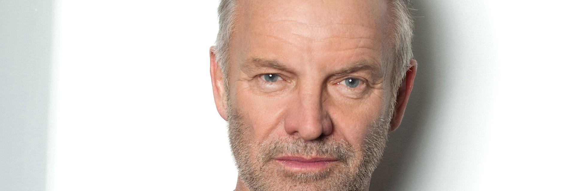 """Sting wydał wyjątkowy album """"Duets"""""""
