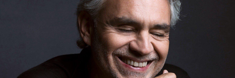 Andrea Bocelli w wydaniu akustycznym na nowej EP-ce