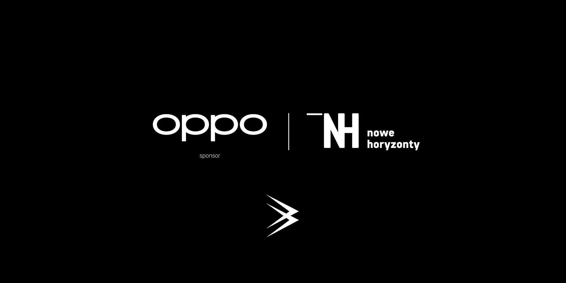 OPPO nawiązuje współpracę z Międzynarodowym Festiwalem Filmowym Nowe Horyzonty przy jego 21. edycji
