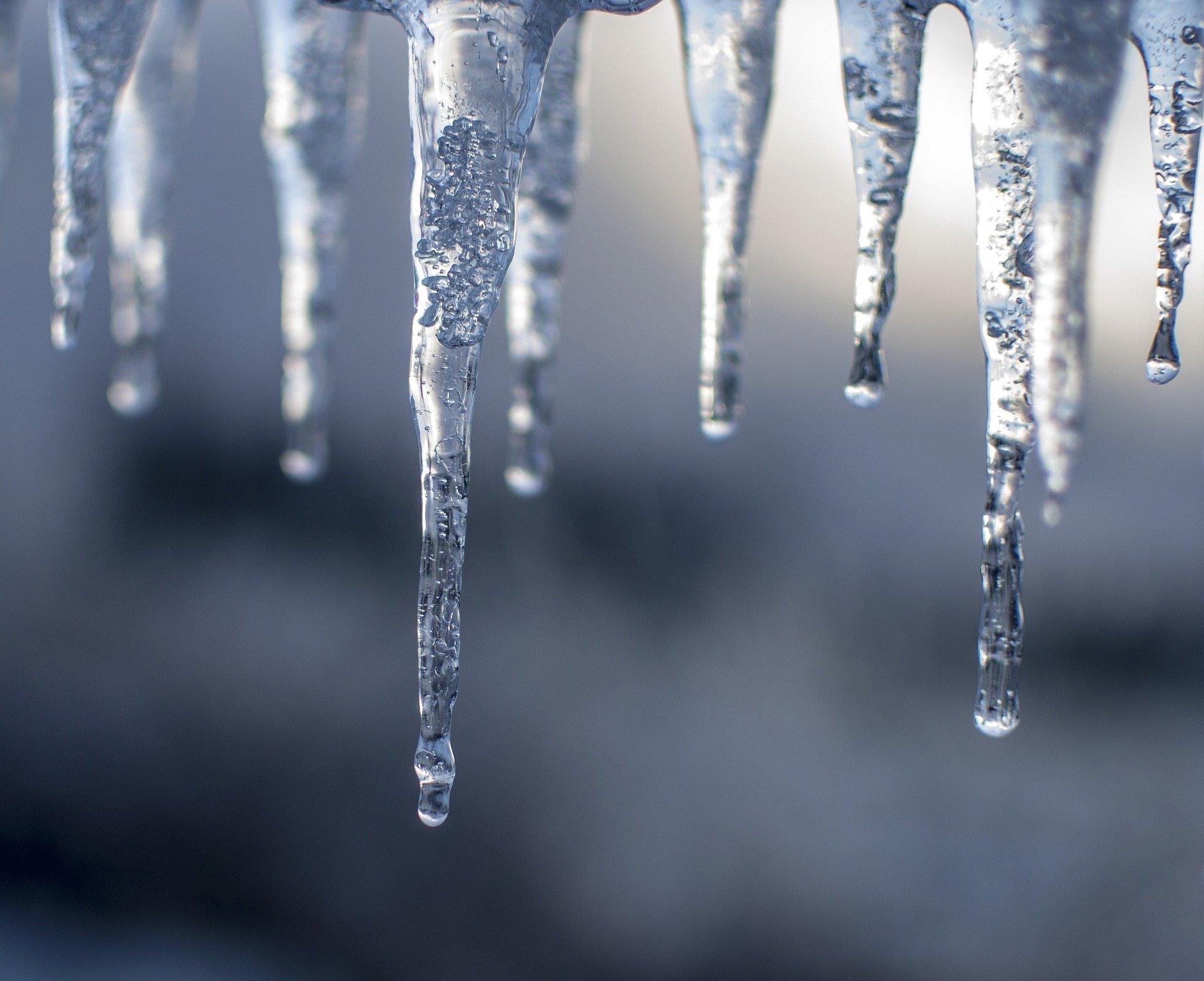 Zima przyszłości - czy w 2100 nie będzie już śniegu