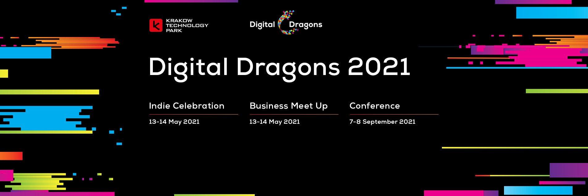 Digital Dragons 2021: ruszają zgłoszenia do konkursu dla twórców gier niezależnych
