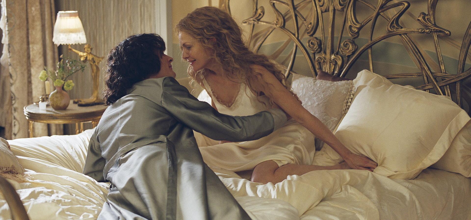 """Seks, zdrada, rutyna, fascynacja. """"Kino Mówi: Romans"""" tylko w Ale kino+"""