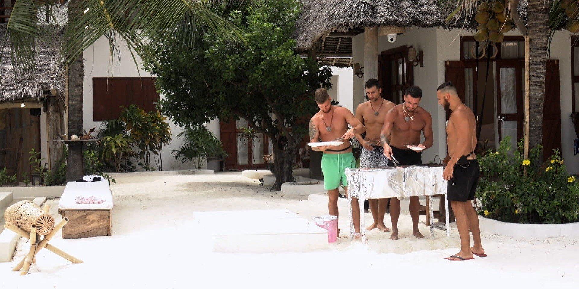 Hotel Paradise 3: zapowiedź odcinka 18