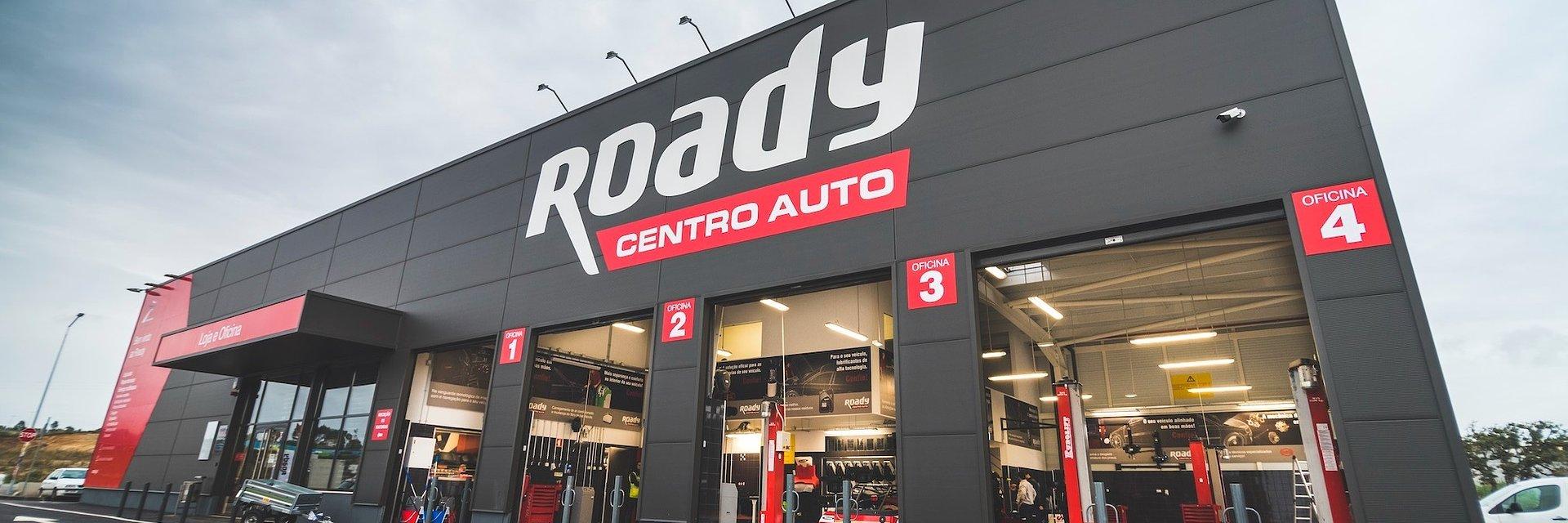 Volte à estrada em segurança com o novo serviço de inspeção Roady