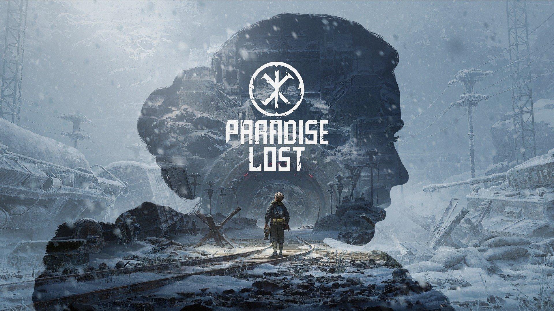 Paradise Lost już dostępny! Obejrzyjcie nowy zwiastun i sprawdźcie, gdzie można zdobyć grę.