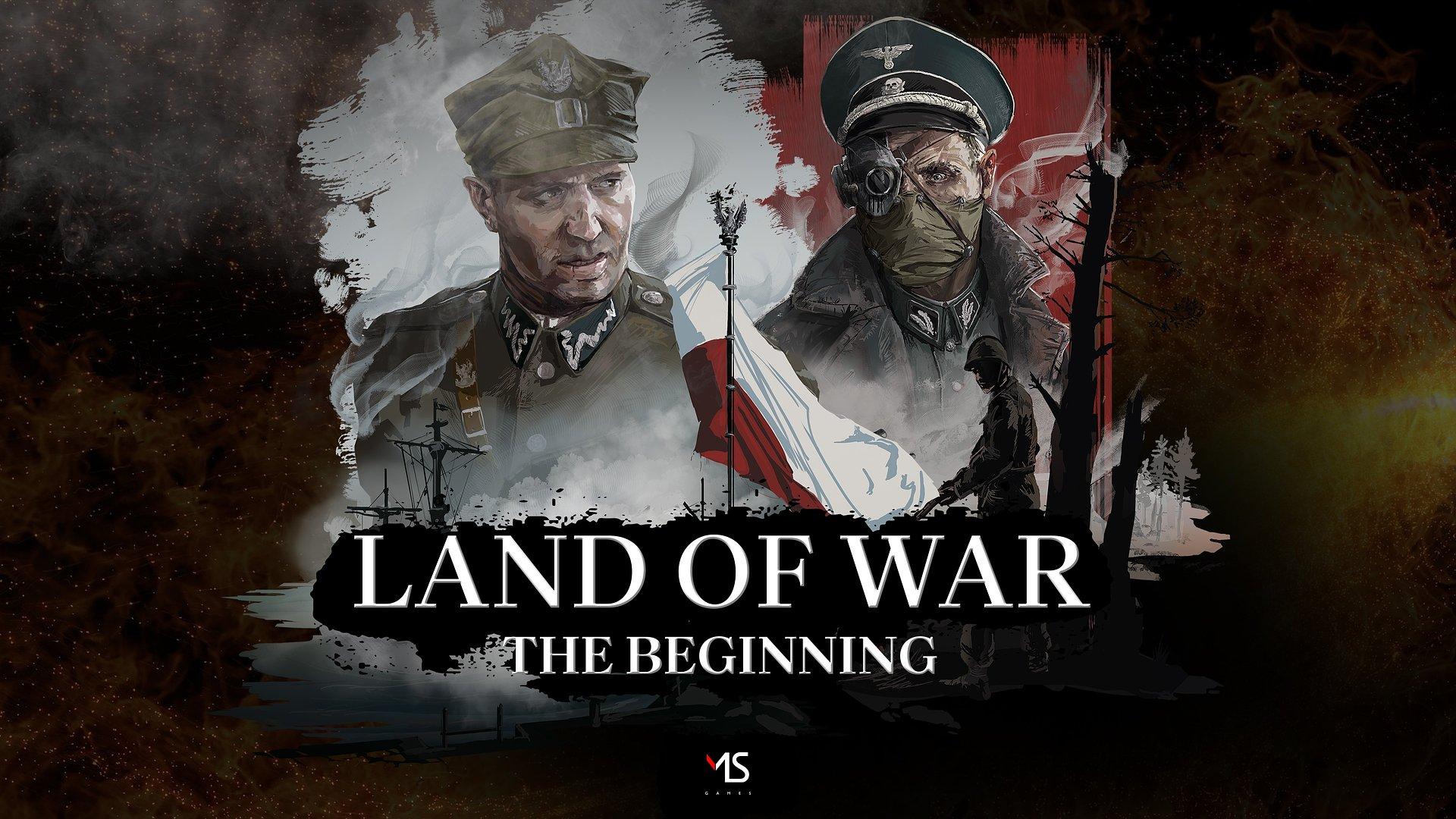 Land of War: The Beginning — битва с захватчиками начнется в мае этого года