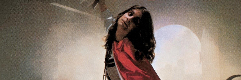 """Debiutancki album Ozzy'ego Osbourne'a – """"Blizzard of Ozz""""na kolorowym winylu!"""