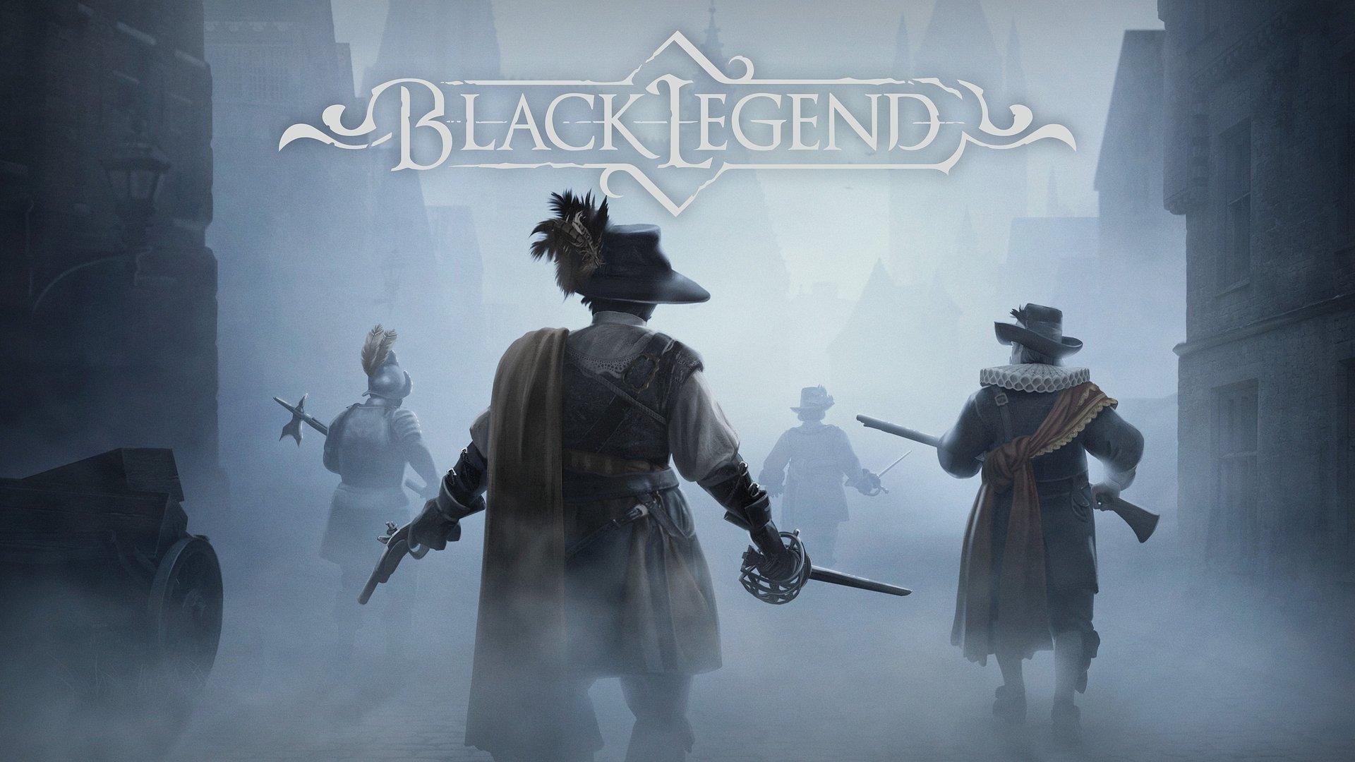 Płaszcz, szpada i kultyści. Black Legend dostępne już dzisiaj na PC, Xbox, PlayStation i Nintendo Switch