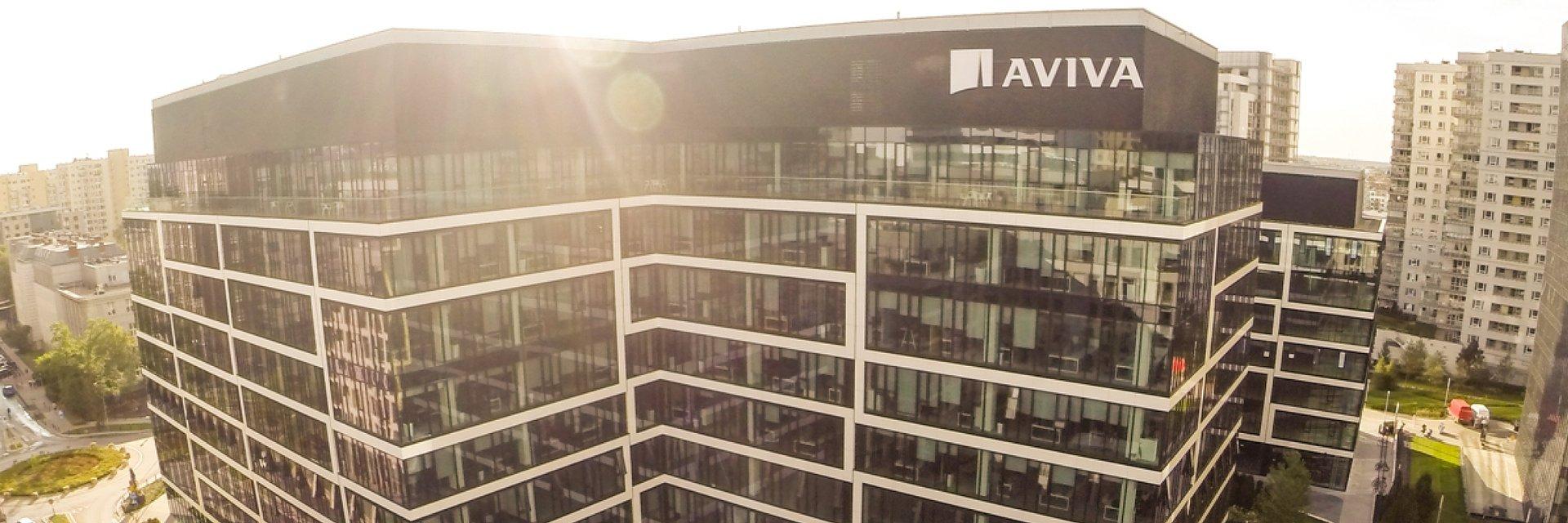 Aviva Polska będzie mieć nowego właściciela – dla klientów nic się nie zmienia