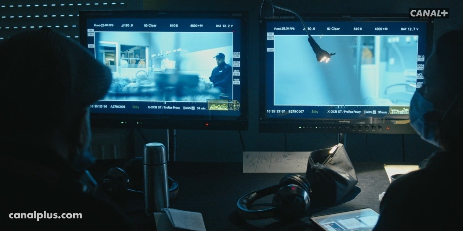Maciej Musiał zaprasza za kulisy serialu KLANGOR. Zobacz specjalny materiał wideo i poznaj tajniki pracy na planie! Premiera serialu już dzisiaj!