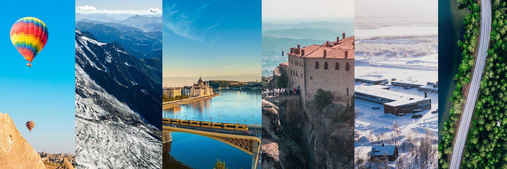 """Spektakularne ujęcia """"Europy z powietrza"""" w kwietniu na antenie National Geographic"""