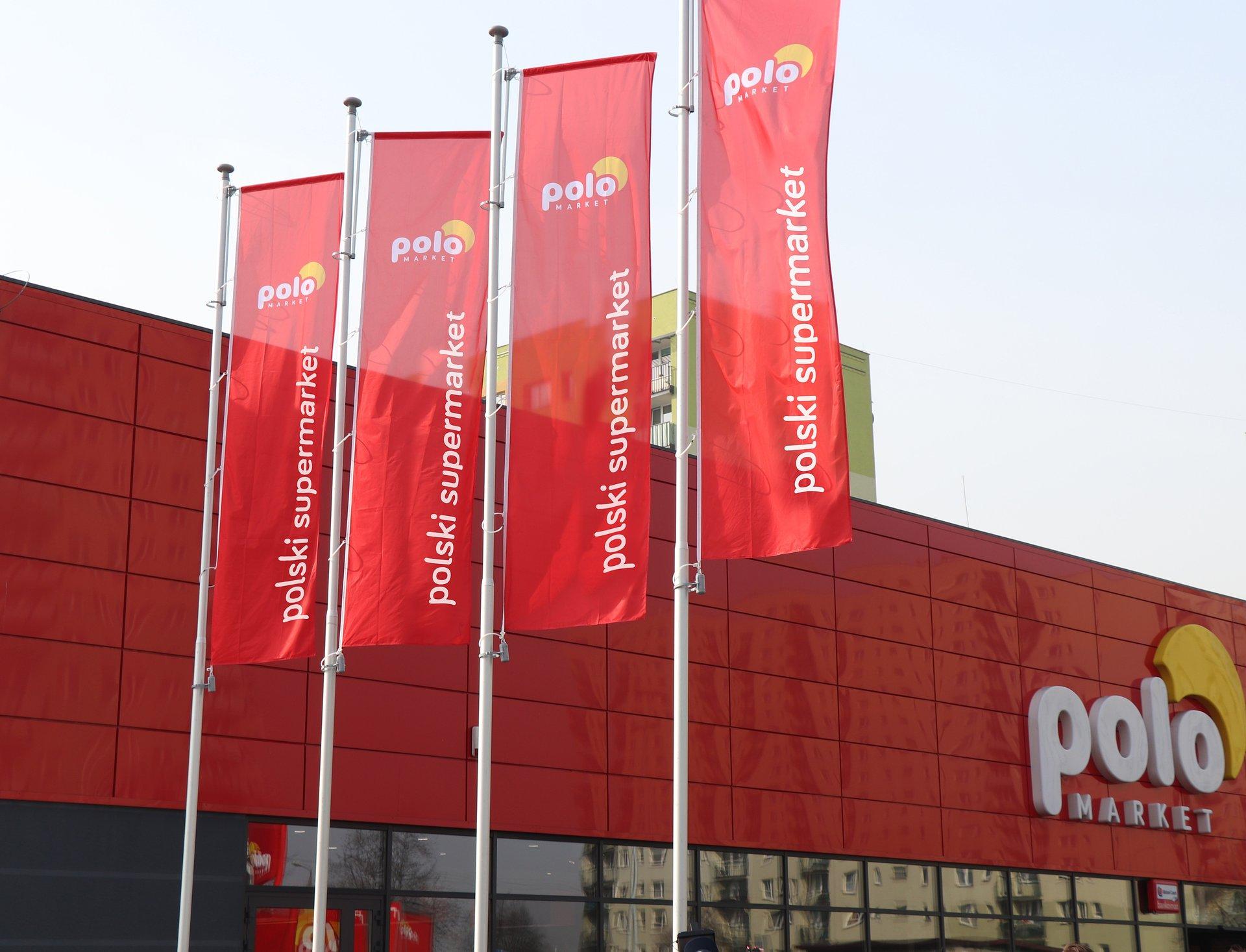 POLOmarket otwiera kolejny zmodernizowany sklep