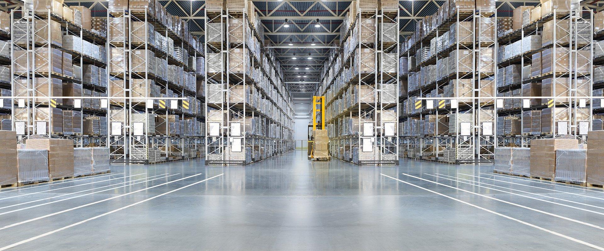 Więcej metrów dla M.W. Logistics w Słubicach