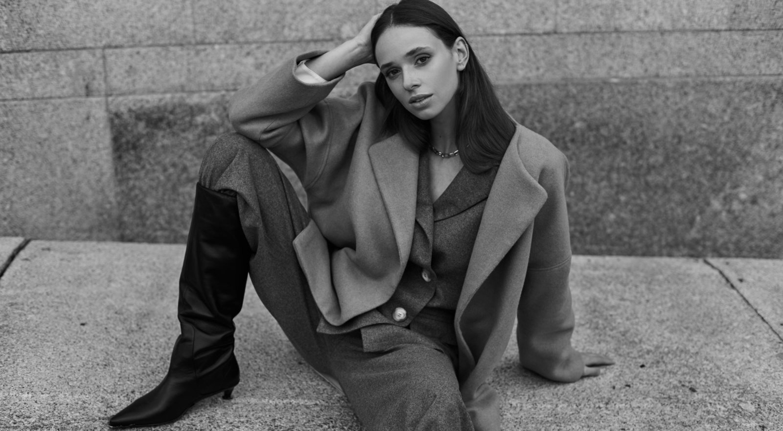 Kasia Derkacz o kulisach Modivo x Eobuwie Supervision Online Fashion Show