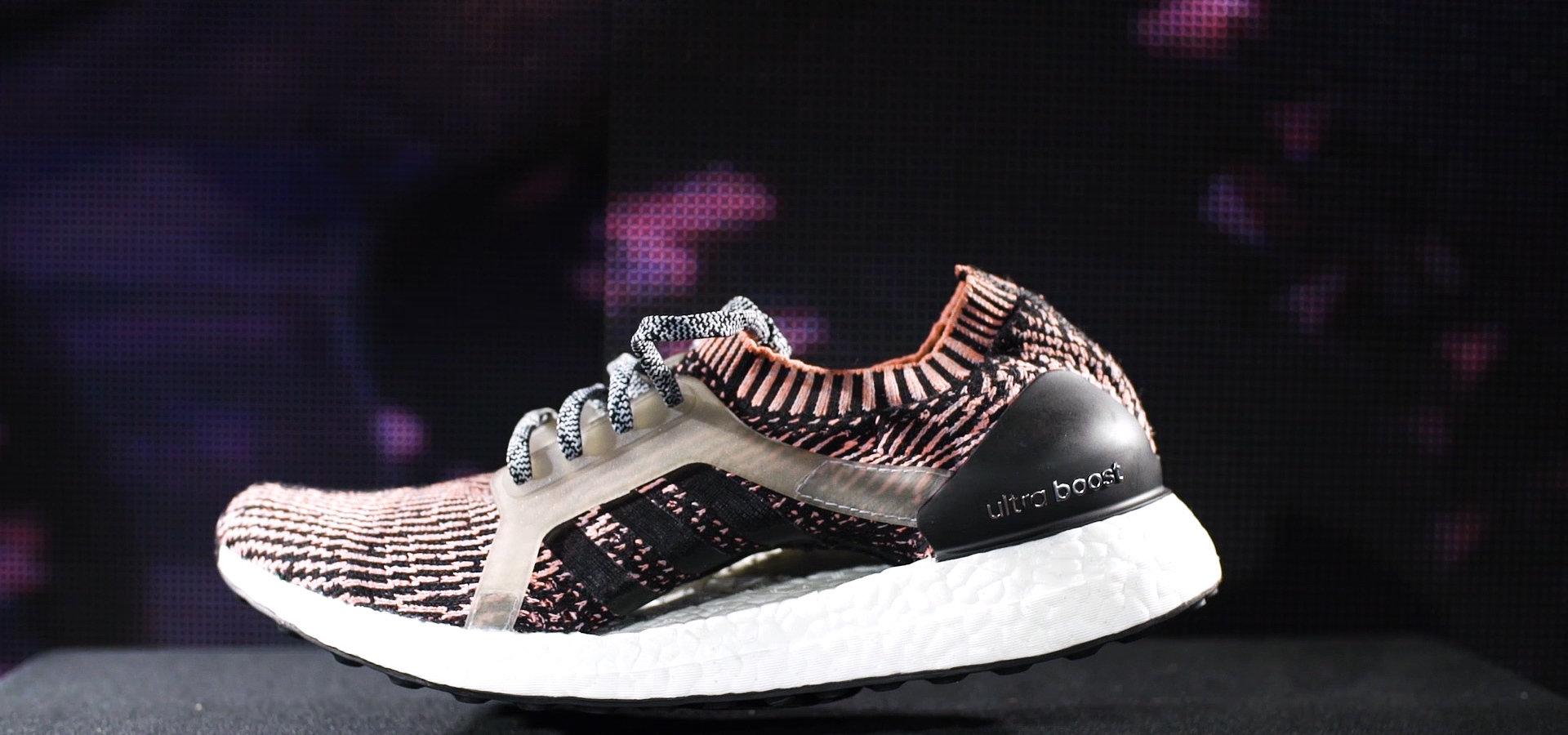 Adidas wprowadza na rynek model UltraBoost X eventem w przestrzeni adidas Warsaw Runners
