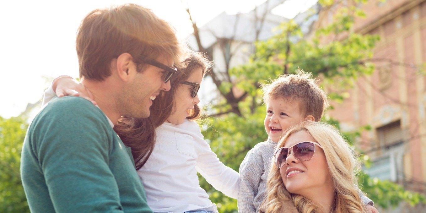 1/3 rodziców oszczędza z myślą o dzieciach